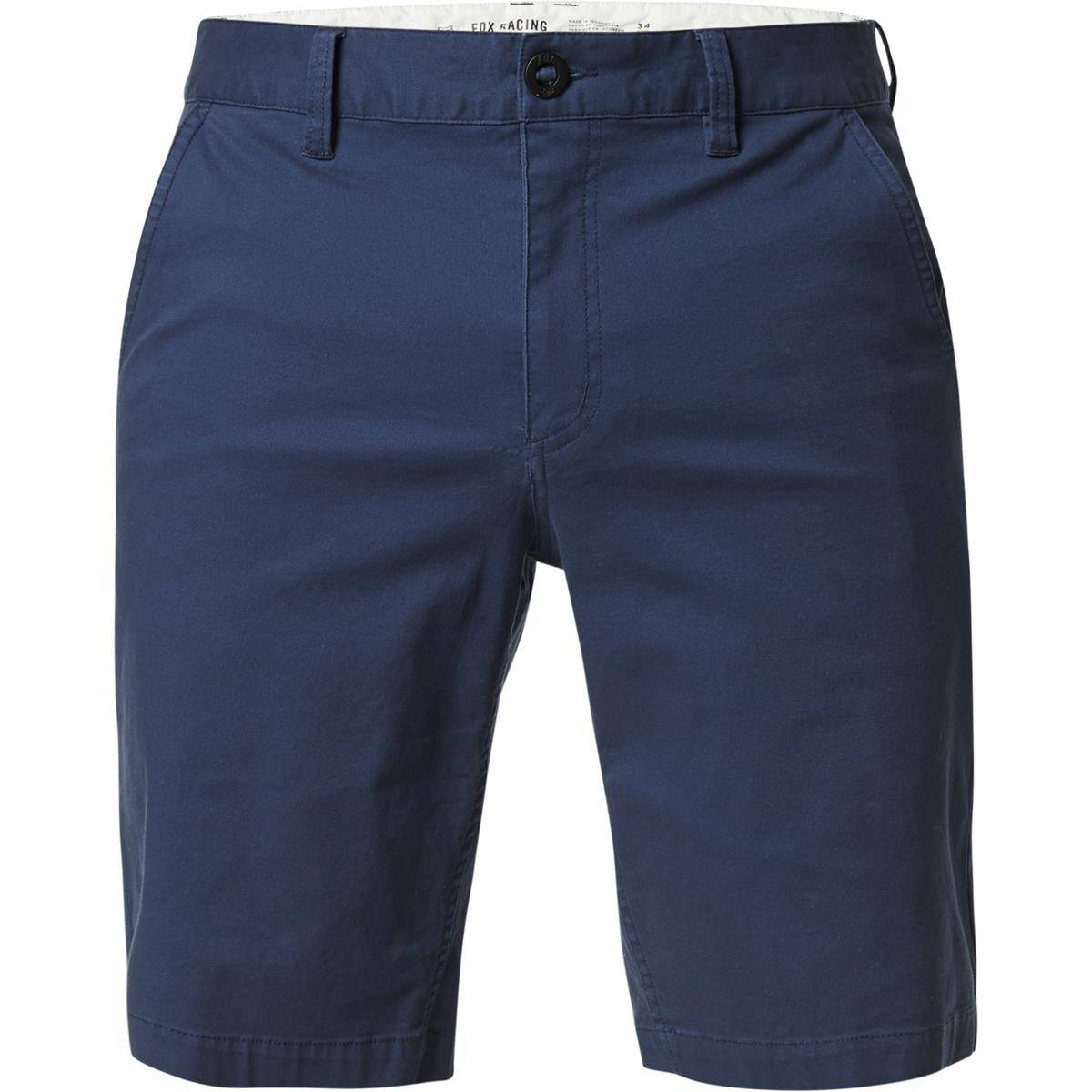 Fox Shorts Essex 2.0 - 28 - Bleu