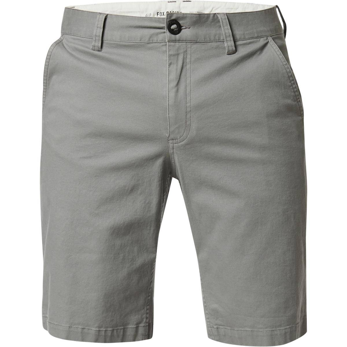 Fox Shorts Essex 2.0 - 30 - Gris