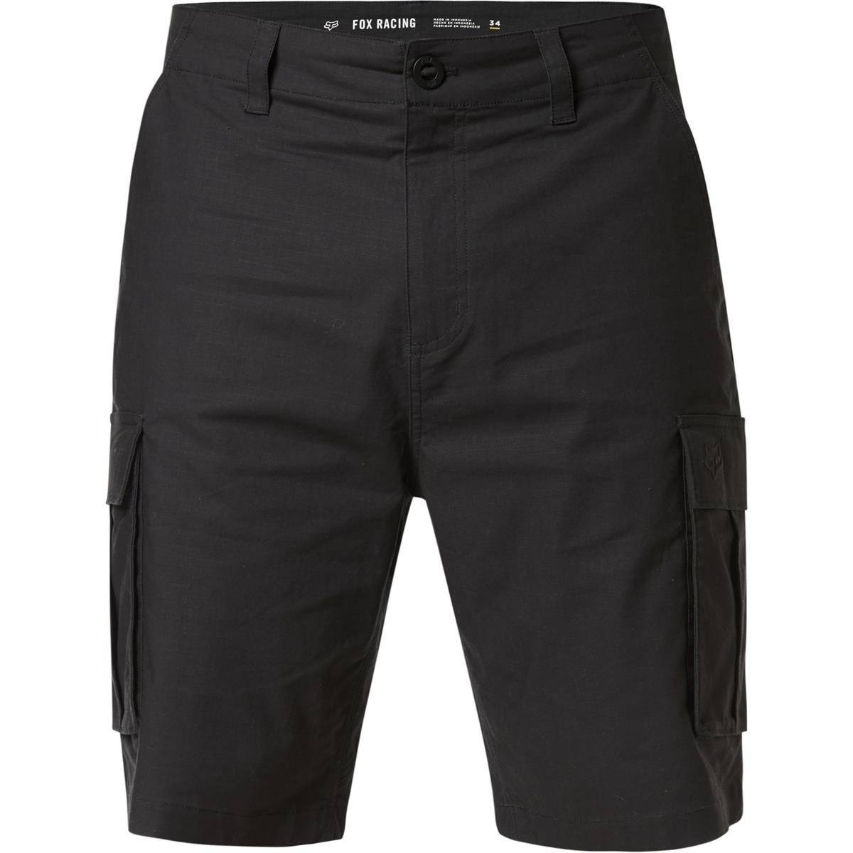 Fox Shorts Slambozo 2.0 - 30 - Noir